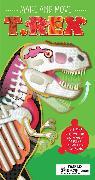 Cover-Bild zu Make and Move: T. Rex von Bright, Michael