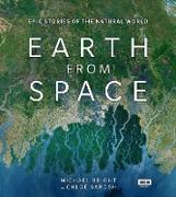 Cover-Bild zu Earth from Space (eBook) von Bright, Michael
