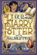 Cover-Bild zu Rowling, J.K.: Harry Potter und der Halbblutprinz (Harry Potter 6)