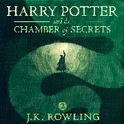 Cover-Bild zu Rowling, J.K.: Harry Potter and the Chamber of Secrets (Audio Download)