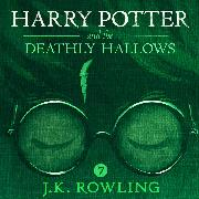 Cover-Bild zu Rowling, J.K.: Harry Potter and the Deathly Hallows (Audio Download)