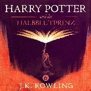 Cover-Bild zu Rowling, J.K.: Harry Potter und der Halbblutprinz (Audio Download)