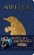 Cover-Bild zu Insight Editions: Fantastic Beasts: The Crimes of Grindelwald: Niffler Ruled Pocket Journal