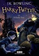 Cover-Bild zu Rowling, Joanne K.: Harry Potter 1 ve felsefe tasi. Harry Potter und der Stein der Weisen