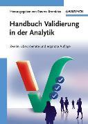 Cover-Bild zu Handbuch Validierung in der Analytik von Kromidas, Stavros