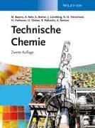 Cover-Bild zu Technische Chemie von Baerns, Manfred
