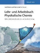 Cover-Bild zu Lehr- und Arbeitsbuch Physikalische Chemie von Wedler, Gerd