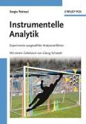 Cover-Bild zu Instrumentelle Analytik von Petrozzi, Sergio