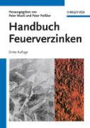 Cover-Bild zu Handbuch Feuerverzinken von Maaß, Peter