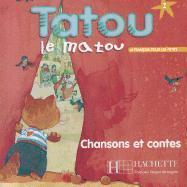Cover-Bild zu Tatou le Matou 2 von Piquet, Muriel