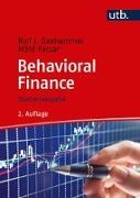 Cover-Bild zu Daxhammer, Rolf J.: Behavioral Finance