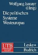 Cover-Bild zu Ismayr, Wolfgang (Hrsg.): Die politischen Systeme Westeuropas (eBook)