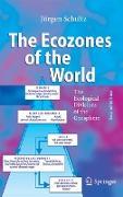 Cover-Bild zu Schultz, Jürgen: The Ecozones of the World (eBook)