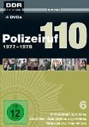 Cover-Bild zu Stübe, Gerhard: Polizeiruf 110