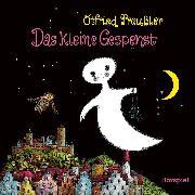 Cover-Bild zu Preußler, Otfried: Das kleine Gespenst (Audio Download)
