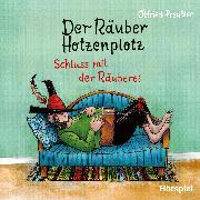 Cover-Bild zu Preußler, Otfried: 3: Der Räuber Hotzenplotz - Schluss mit der Räuberei (Audio Download)