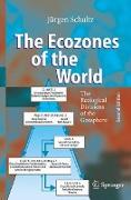 Cover-Bild zu Schultz, Jürgen: The Ecozones of the World