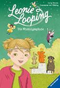 Cover-Bild zu Leonie Looping, Band 8: Die Waldolympiade von Stronk, Cally