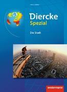 Cover-Bild zu Diercke Spezial / Diercke Spezial - Ausgabe 2008 für die Sekundarstufe II von Claassen, Klaus