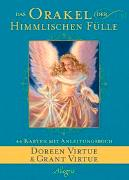 Cover-Bild zu Virtue, Doreen: Das Orakel der Himmlischen Fülle