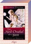 Cover-Bild zu Virtue, Doreen: Das Heilorakel der Feen