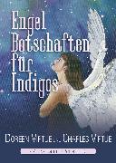 Cover-Bild zu Virtue, Doreen: Engel-Botschaften für Indigos