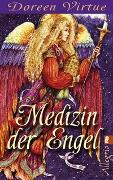 Cover-Bild zu Virtue, Doreen: Medizin der Engel