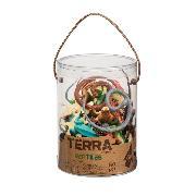 Cover-Bild zu Terra - Reptilien in der Dose