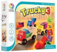 Cover-Bild zu Trucky 3 (mult)