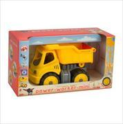 Cover-Bild zu BIG-Power-Worker Mini Kipper