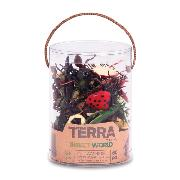 Cover-Bild zu Terra - Insekten in der Dose