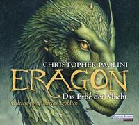 Cover-Bild zu Eragon - Das Erbe der Macht von Paolini, Christopher