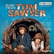 Cover-Bild zu Tom Sawyer von Twain, Mark