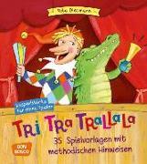 Cover-Bild zu Tri tra trallala von Diepmann, Rita