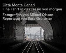 Cover-Bild zu Città Monte Ceneri von Olsson, Mikael