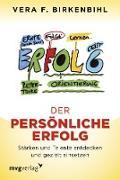 Cover-Bild zu Der persönliche Erfolg (eBook) von Birkenbihl, Vera F.