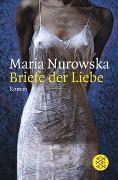 Cover-Bild zu Nurowska, Maria: Briefe der Liebe