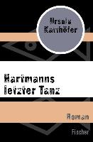 Cover-Bild zu Katthöfer, Ursula: Hartmanns letzter Tanz (eBook)