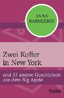Cover-Bild zu Radulescu, Anna: Zwei Koffer in New York (eBook)