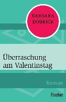 Cover-Bild zu Dobrick, Barbara: Überraschung am Valentinstag (eBook)