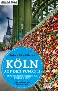 Cover-Bild zu Schock-Werner, Prof. Dr. Barbara: Köln auf den Punkt II