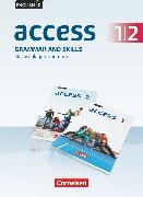 Cover-Bild zu English G Access, Allgemeine Ausgabe, Band 1/2: 5./6. Schuljahr, Grammar and Skills von Bolton, David