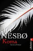Cover-Bild zu Nesbø, Jo: Koma (eBook)