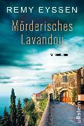 Cover-Bild zu Eyssen, Remy: Mörderisches Lavandou (eBook)