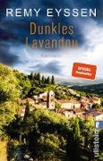 Cover-Bild zu Eyssen, Remy: Dunkles Lavandou (eBook)