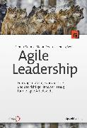 Cover-Bild zu Agile Leadership (eBook) von Roock, Stefan