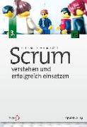 Cover-Bild zu Scrum - verstehen und erfolgreich einsetzen von Roock, Stefan