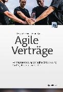 Cover-Bild zu Agile Verträge (eBook) von Roock, Stefan