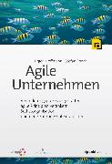 Cover-Bild zu Agile Unternehmen (eBook) von Roock, Stefan
