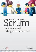 Cover-Bild zu Scrum - verstehen und erfolgreich einsetzen (eBook) von Roock, Stefan